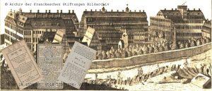 Das Institutum Judaicum et Muhammedicum in den Franckeschen Stiftungen in Halle und seine jiddischen Missionswerke